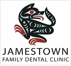 Jamestown Family Dental Clinic logo